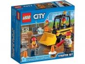 LEGO 60072 Строительная Команда City