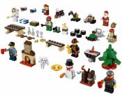 Лего 60024 Рождественский календарь