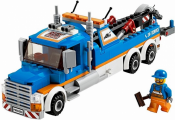 Лего 60056 Буксировщик
