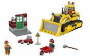 Лего 60074 Бульдозер