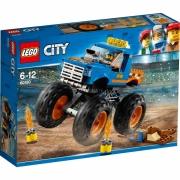 LEGO CITY Монстр-трак