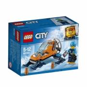 LEGO CITY Аэросани