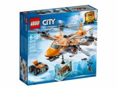 LEGO CITY Арктический вертолёт