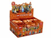 "Лего 6138959 Минифигурки ""Серий 15"""