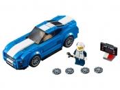 ЛЕГО 75871 форд мустанг GT Speed Champions