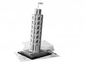 LEGO 21015 Пизанская Башня Architecture