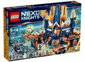 Лего 70357 Королевский замок Найтон