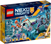 Лего 70359 Ланс против Монстра-молнии