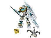 Лего 70788 Мастер льда
