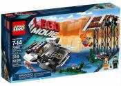 Лего 70802 - Преследование злого копа