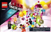 Лего Фильм 70803 - Заоблачный дворец