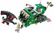 Лего 70805 - Измельчитель мусора
