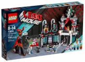 Лего 70809 Логово лорда Бизнеса
