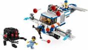 Лего 70811 Летающая Мойка