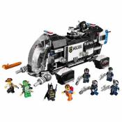 Лего 70815 Сверхсекретный десантный корабль полиции