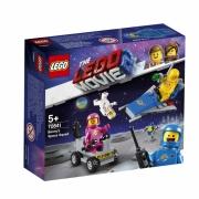The LEGO® Movie 2 70841 Космический отряд Бенни