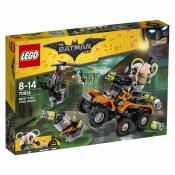 Лего 70914 Токсическая атака бейна