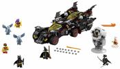 Лего 70917 Крутой Бэтмобиль