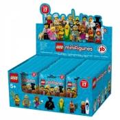 Лего 71018 Серия 17