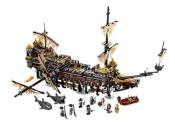 Лего 71042 Пираты Карибского моря - Тихая Мери