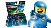 Fun Pack: Benny (Lego 71214)
