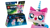 ЛЕГО 71231 ЛЕГО МУВИ Unikitty DIMENSIONS