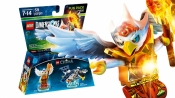 ЛЕГО 71232 Eris Fun Pack DIMENSIONS