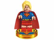 Конструктор ЛЕГО 71340 Dimensions Supergirl