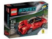 ЛЕГО 75899 Феррари (LaFerrari) Speed Champions