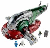 LEGO 75060 Слейв 1 Star Wars
