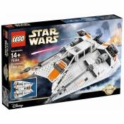 Купить ЛЕГО 75144  Снежный спидер Star Wars