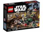 Купить Лего 75164 боевой набор повстанцев 2017 год