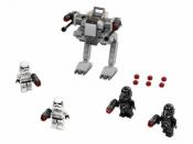 Купить Лего 75165 имперский боевой набор