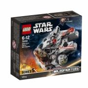 Лего 75193 Микрофайтер «Сокол Тысячелетия»