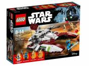 Лего 75182 Боевой танк Республики