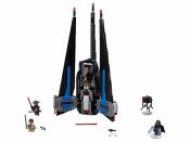 Лего 75185 Исследователь I