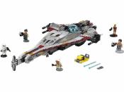 Lego Star Wars 75186 Лего Звездные Войны Стрела