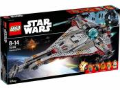 Лего 75186 Стрела