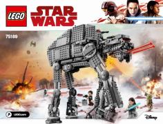 Лего 75189 Star Wars