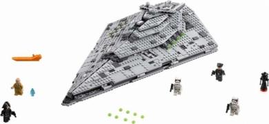 Лего 75190 крейсер