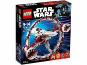 Лего 75195 Звёздный истребитель джедаев с гипердвигателем