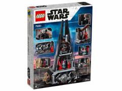 ЛЕГО Star Wars™ 75251 Замок Дарта Вейдера