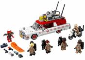 Лего 75828 Экто-1 и Экто-2