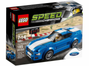 Купить ЛЕГО 75871 форд мустанг GT Speed Champions