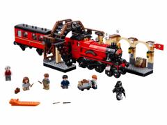 Лего 75955 Поезд