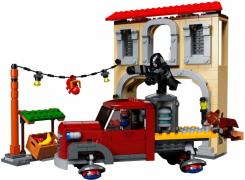 Лего Overwatch 75972 Dorado Showdown