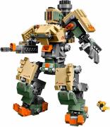 Лего Overwatch 75974: Бастион