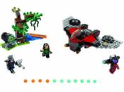 Лего 76079 Атака Опустошителя