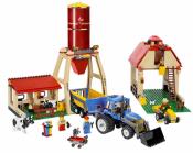 Лего 7637 Ферма