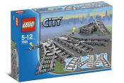 Купить конструктор LEGO Train: Supplemental: RC Train: 7895 в Москве. Доставка лего по России.
